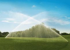 Цена стоимость системы автополива газона огорода сада теплицы
